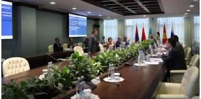 ЕЭК рекомендует странам ЕАЭС совместно развивать плодоводство