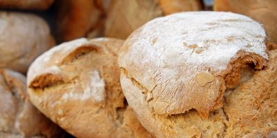 Каким должен быть хлеб по ГОСТу