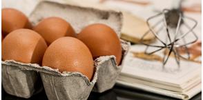 Каким должно быть куриное яйцо по стандарту